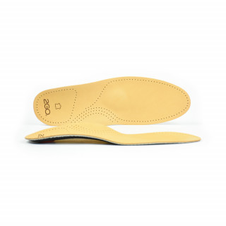 Orthopedic Insoles Supporting Entire Foot