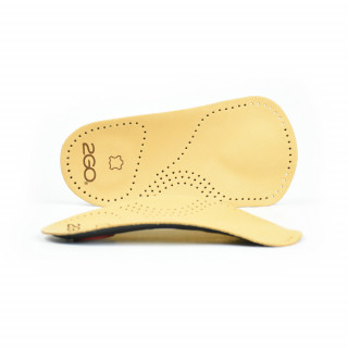 Fully Supporting Orthopedic Insole - 3/4