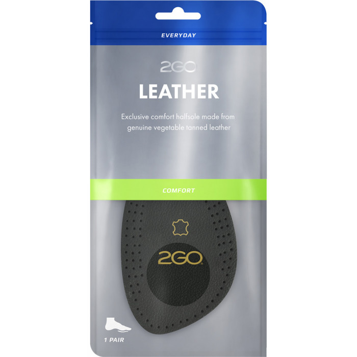 Leather Halfsole