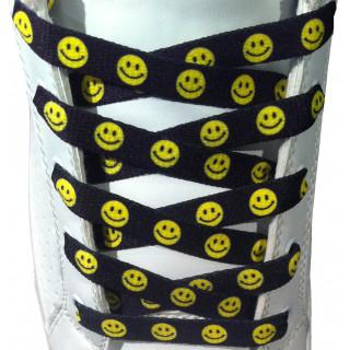 Cadarços de 10mm com smileys